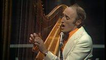 Ryan Davies - Ar hyd y nos - 1975