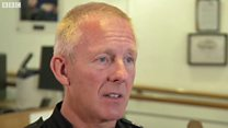 Police chief's vow over 'trashed' brewery