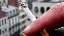 خمسة دول صاحبة أعلى معدلات التدخين في العالم