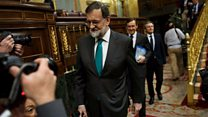 Why it could soon be over for Spain's PM