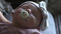 Baby hearts - cormac
