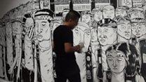 Celebrating street art
