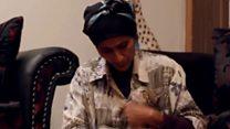 İranda azərbaycanca çəkilən filmlər
