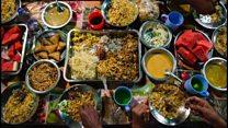 خمسة نصائح لخسارة الوزن في رمضان
