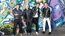 Boys on Film - A Night with Duran Duran - BBC Four, 29 June from 9pm