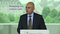 Javid: We can do better on intelligence sharing
