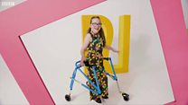 Emily, 10, secures modelling contract