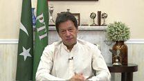 Can Khan bridge Pakistan's wealth gap?