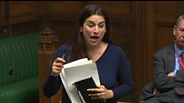 MPs vent fury at rail disruptions