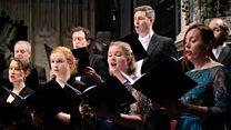 BBC Singers 2017-18 Season: Contemporary Christmas Carols