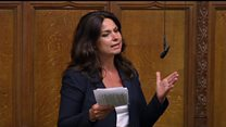 MPs hold emotional abortion debate