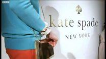 「手が届くぜいたく品」 ケイト・スペードの魅力を専門家が解説