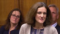 Tory MPs press PM on rail delays