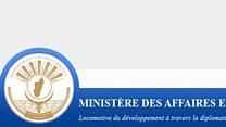 Les diplomates malgaches en grève illimitée