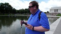 Tech gives remote sight to blind people
