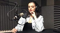 Rebecca Black: I felt like I had the biggest 'kick me' sign on my back