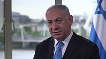 Netanyahu: Iran nuclear deal 'is dead'