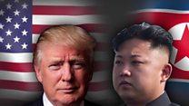 Що хоче Північна Корея від США?
