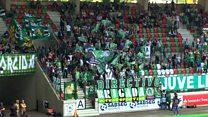 فوتبال پایه در پرتغال