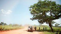 Un Casque bleu burundais tué en Centrafrique