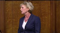 Threats against MPs 'have got to stop' - Soubry
