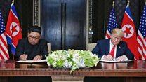 Т.Кушчубеков: АКШ менен мунасага келүү, ириде, Түндүк Кореяга пайдалуу