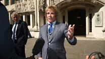 Pimlico Plumbers: 'Judges bottled it'