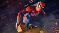 Why Spider-Man is older in new video game