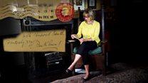 Unseen letters reveal secret life of Emmeline Pankhurst