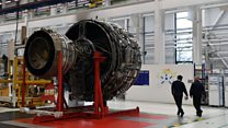 Rolls-Royce to cut 4,600 jobs