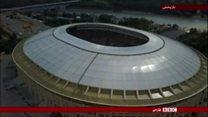 لوژنیکی؛ آنچه باید در مورد این استادیوم مشهور بدانید