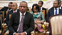 Rebondissement dans la crise à Madagascar