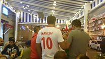 حواشی جام جهانی و حال و هوای هواداران تیم ایران در سن پترزبورک به گزارش پناه فرهادبهمن