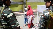 مسئلہ کشمیر پر اقوام متحدہ کی پہلی رپورٹ