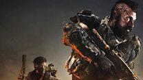 Call of Duty targets Fortnite Battle Royale