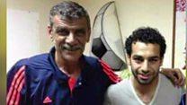 'Mohamed Salah could be like Pele'