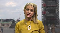 MP 'angry' at upskirting law setback