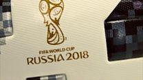 كيف يتم اختبار كرة كأس العالم؟