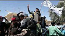 #شما؛ صلح با طالبان؛ آیا عکسها و لبخندها به صلح میانجامد؟