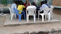 Dood ku saabsan barlamaanka dhalinyarada qaxootiga Kakuma iyo waxauu qabto