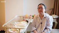 中国奢华月子中心受捧 每月收费数万元