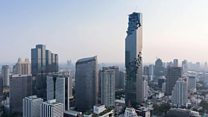Transforming Asia's skylines