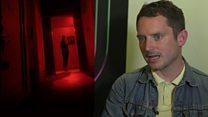 Elijah Wood creates techno-horror VR game