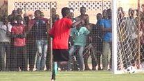 L'Académie Diambars, pépinière des stars du foot sénégalais