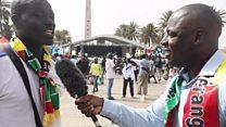 Au Sénégal, on croit plus que jamais aux chances des Lions