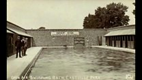 Victorian lido in Bristol given new lease of life