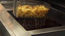 Чому ми так любимо картоплю фрі?