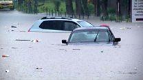 Côte d'Ivoire: après le déluge