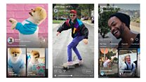 Instagram allows hour-long videos