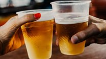Are we in for a beer shortage this summer?